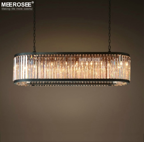 Meerosee lighting led lighting led pendant lights chandeliers alloy chandeliers maria theresa chandeliers wrough iron chandelier light glss light ceiling light crystal ceiling light wall light american chandeliers mozeypictures